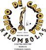 Logo Capoeira Kilombolas France