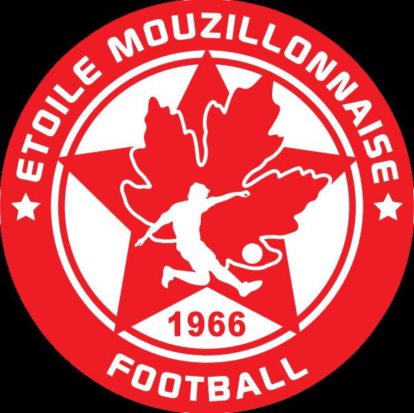 Logo Etoile Mouzillonnaise Football
