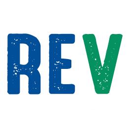Logo Révolution Ecologique pour le Vivant