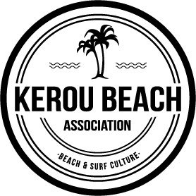 Logo Kerou Beach Association