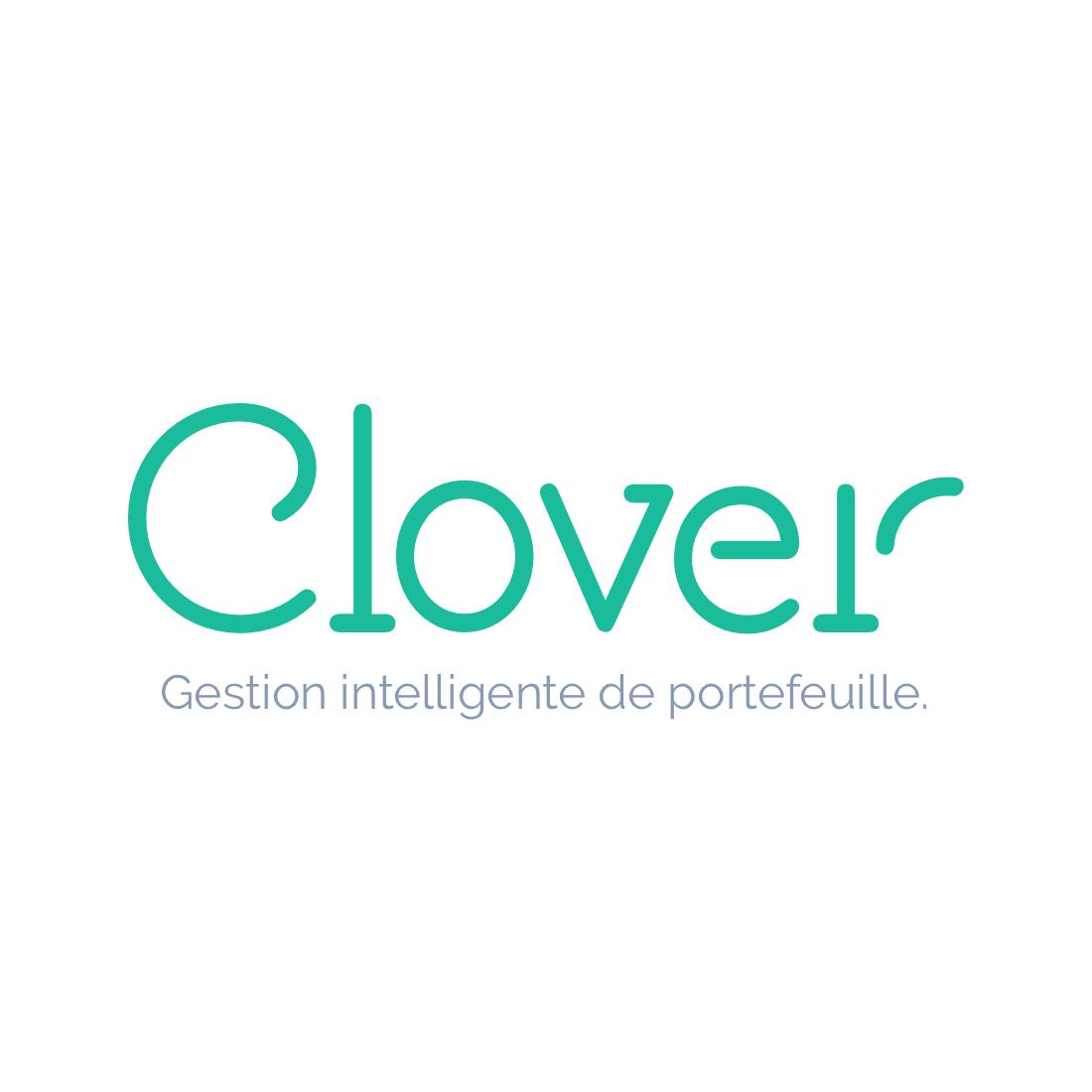 Logo SOCIÉTÉ CLOVER INTELLIGENCE ARTIFICIELLE