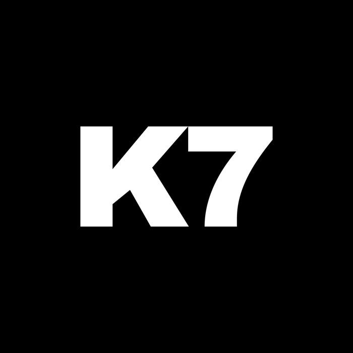 Logo K7 Channel