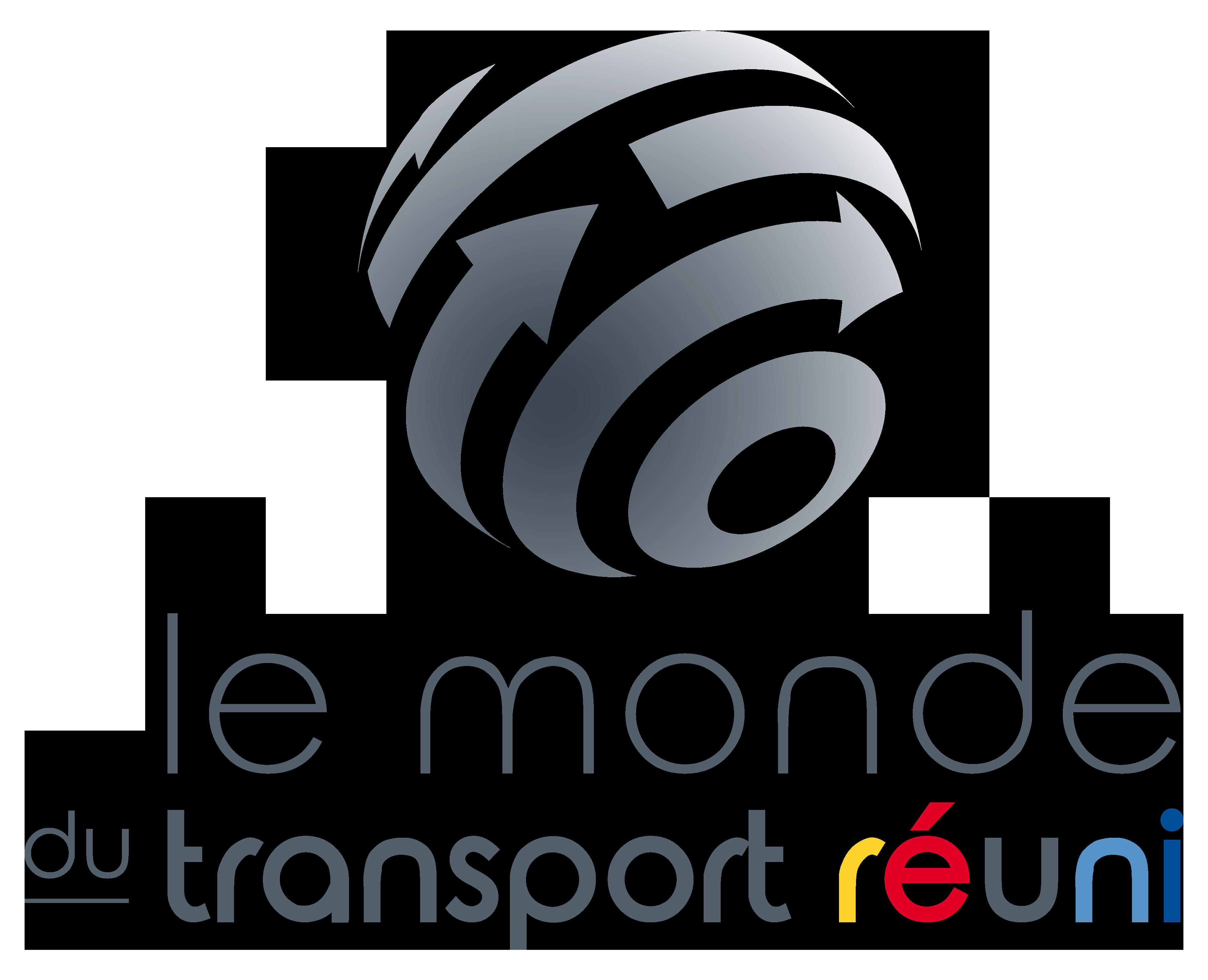 Logo Le Monde du Transport Réuni