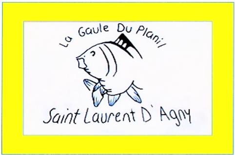 Logo La Gaule du Planil