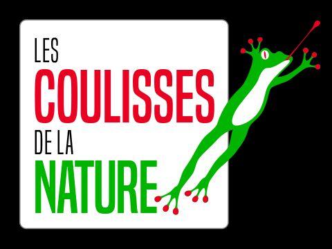 Logo Les Coulisses de la Nature