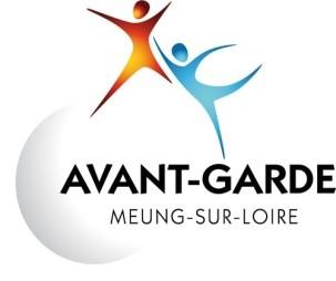 Logo AVANT GARDE MEUNG