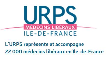 URPS Médecins libéraux IDF