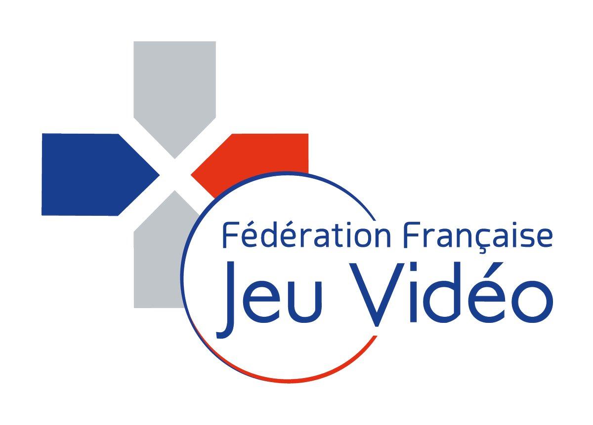 Logo Fédération Française de jeu vidéo