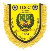 Logo Union Sportive Cloharsienne