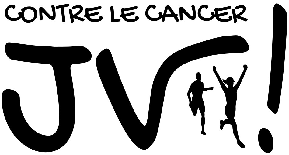 Logo Contre le Cancer : J'Y Vais !