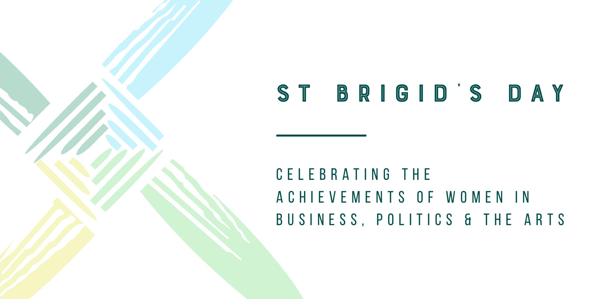 Saint Brigid's Day Event