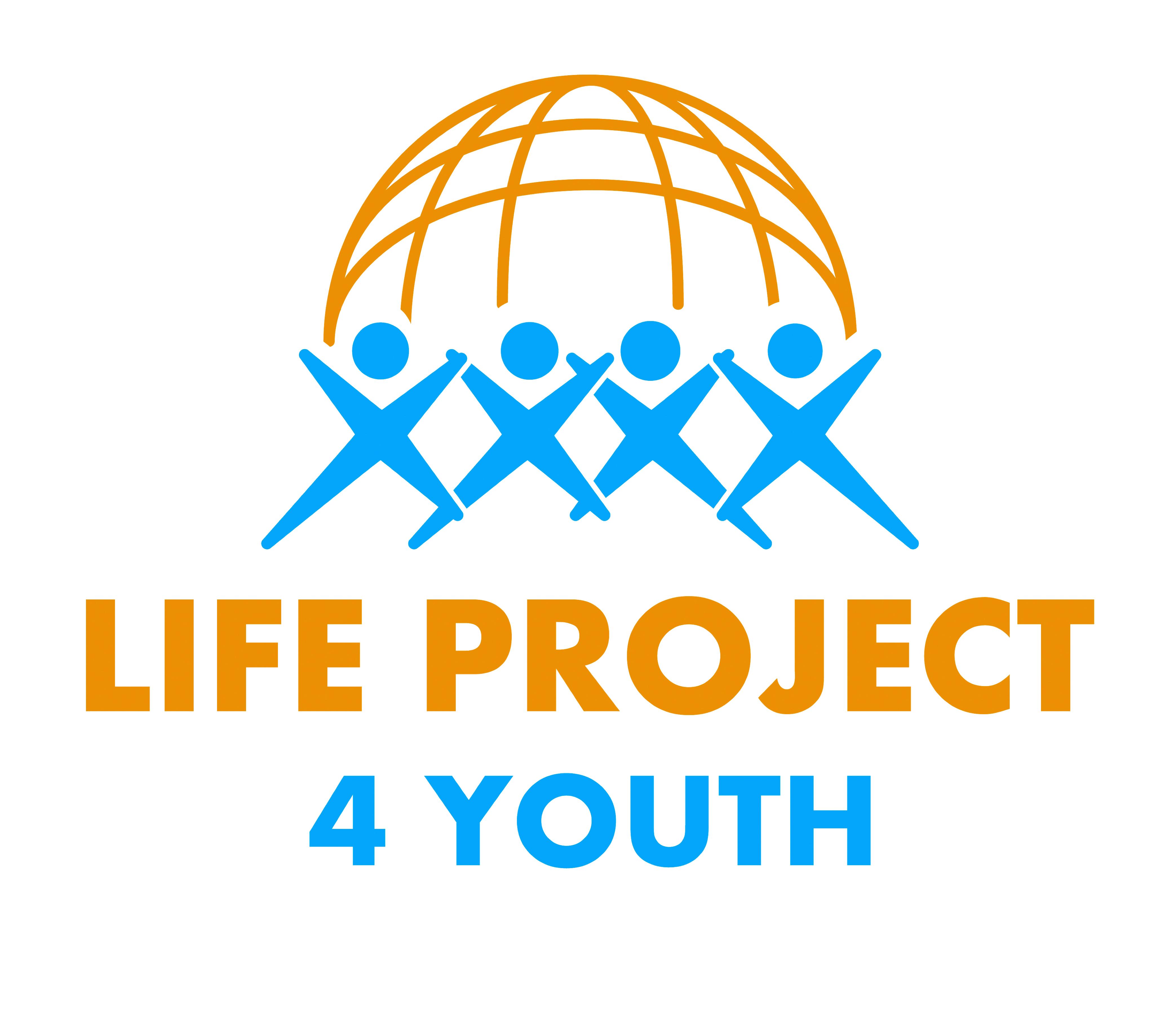 Logo LP4Y Côte d'Azur