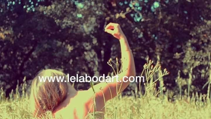 Danse-thérapie 2 jours : L'éveil de la force créative