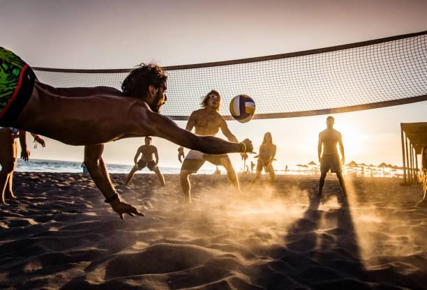 LYON - Volley x Molky