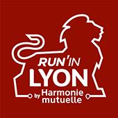 LYON - inscription RunInLyon + course