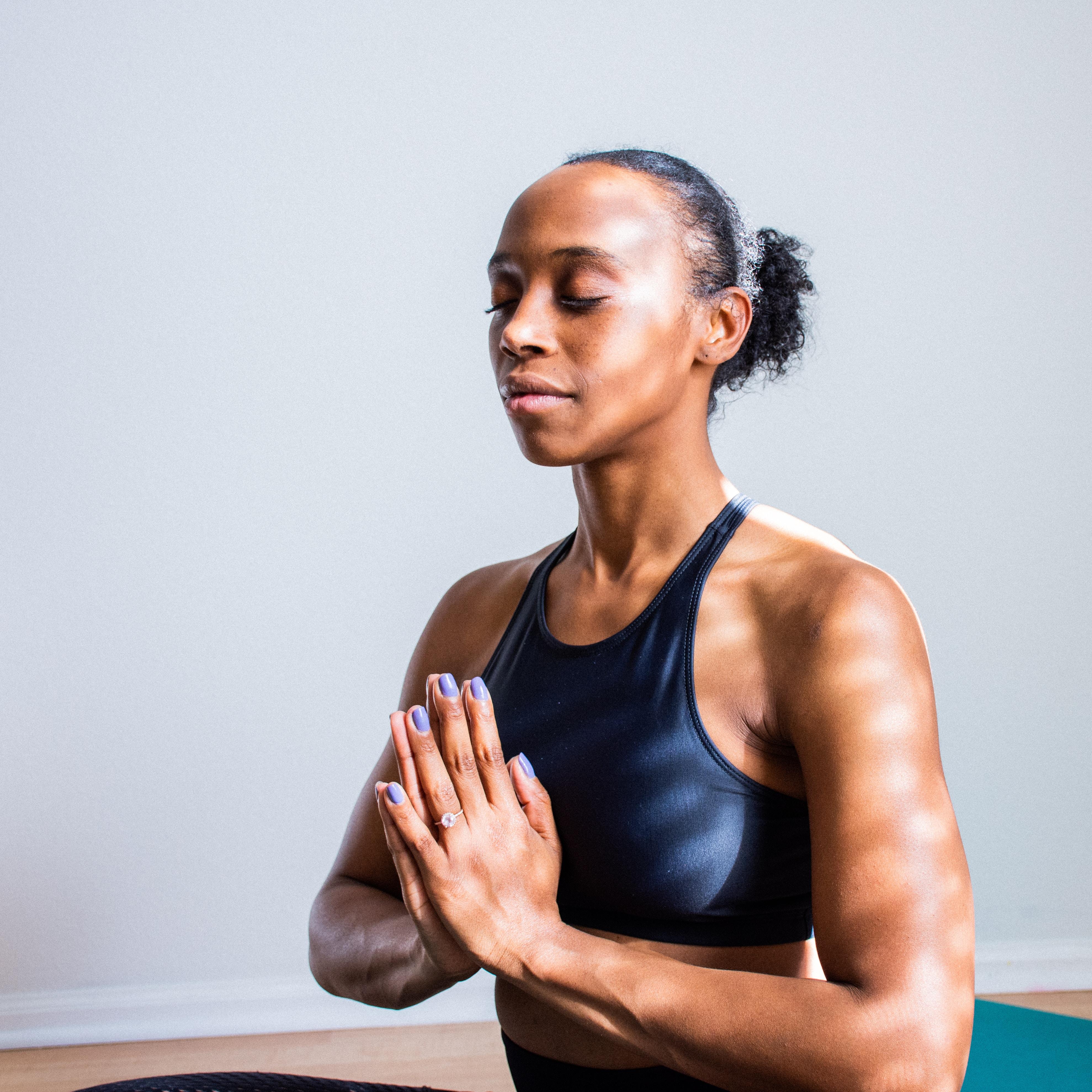 EN LIGNE : Yoga avec Marine & Diana