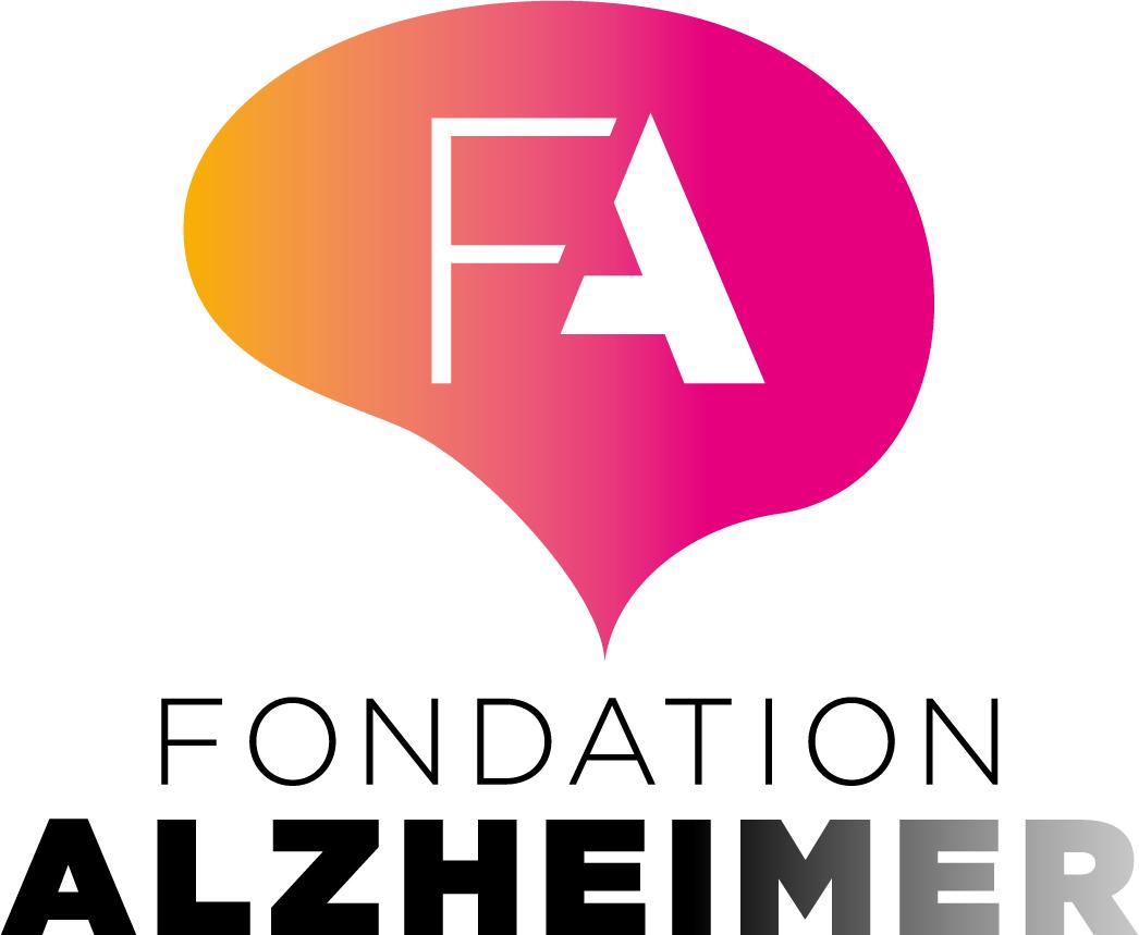 Logo Fondation Alzheimer