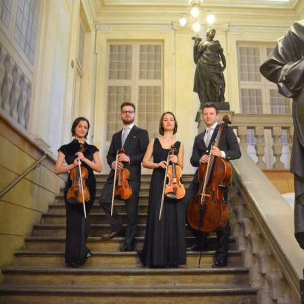 MuCH Music Season - Digital concert - Beethoven, Brahms & Fauré