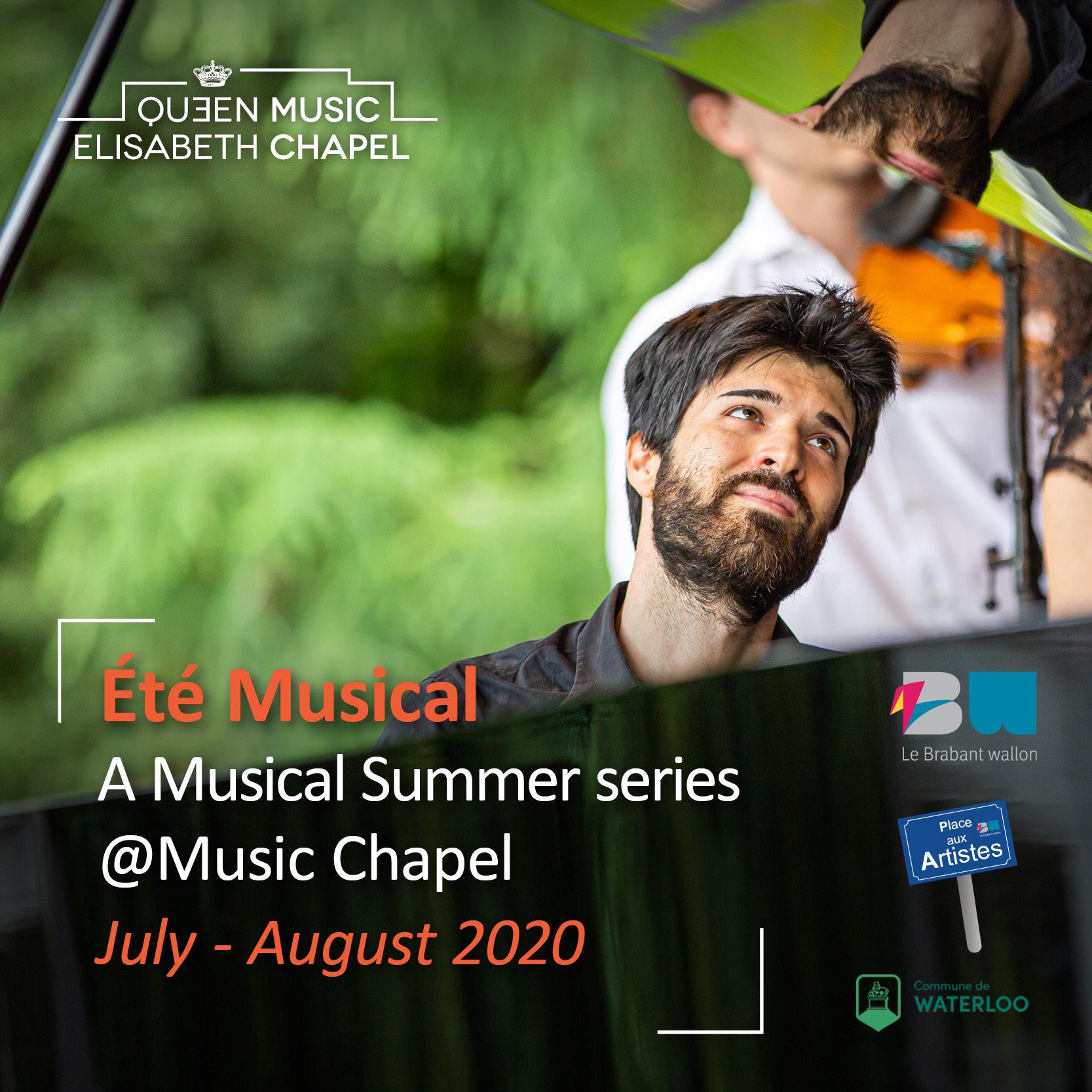 Eté Musical @ Music Chapel