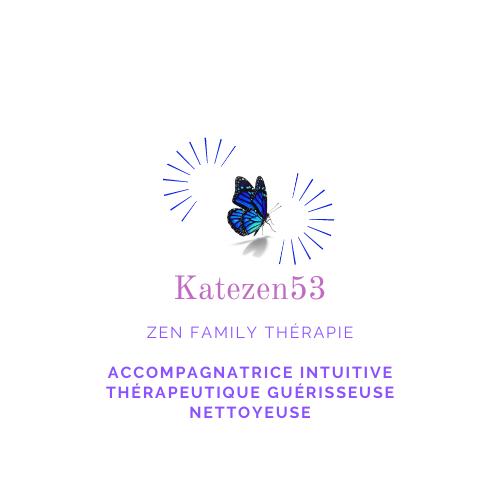 Logo Zen family thérapie