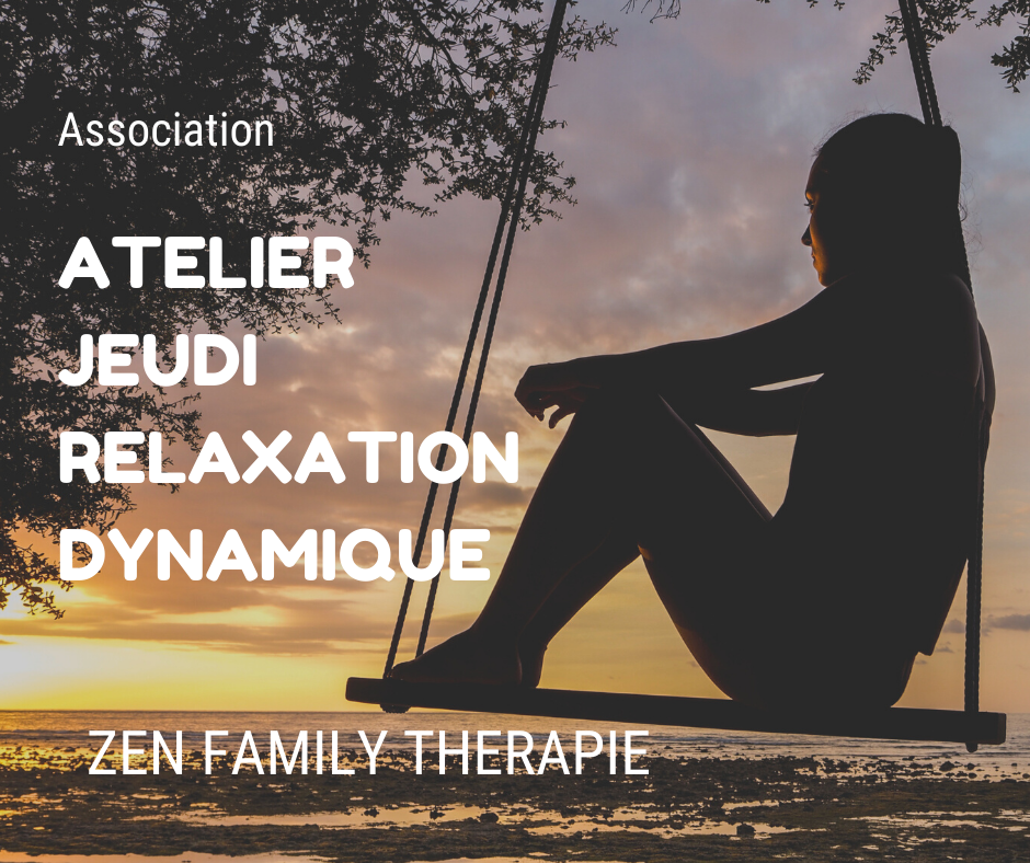 Atelier relaxation dynamique