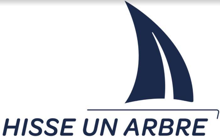 Logo HISSE UN ARBRE